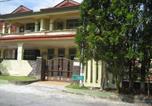 Location vacances Sungai Petani - Inap D'merawan-4