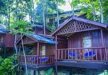 Village vacances Cambodge - The Secret Sea View Bungalow-2