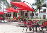 Villages vacances Mombasa - Prideinn Paradise Beach Hotel & Spa-4
