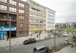 Location vacances Hannover - Lange Laube City (5670)-3
