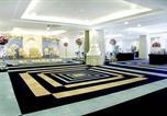 Hôtel Bandung - Grand Pacific Hotel-4