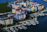 Location vacances Nassau - Harborside Atlantis-2