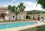 Location vacances Allan - Holiday home Chemin de Lalo-1