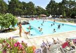 Camping avec Club enfants / Top famille Sainte-Eulalie-en-Born - Camping Le Vivier-1
