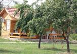 Villages vacances Tiszaújváros - Pusztaeldorado-3