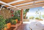 Location vacances Pollica - Holiday home Baia dei Pini Lotto A-1