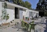 Location vacances La Chapelle-Hermier - Rental Villa Belle Maison A La Campagne-1