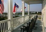 Location vacances Harkers Island - Boat House-2