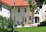 Location vacances Sancey-le-Grand - Relais de la Baume-4