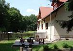 Hôtel Mátraszentimre - Hidasi Erdesz Vendeghaz-2