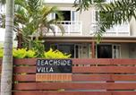 Location vacances Muri - Muri Beachside Villa with pool-2