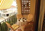 Location vacances L'Estartit - Holiday home Ctra. Torroella-4