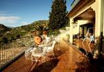 Location vacances Castelmola - Taormina Design Apartment-1