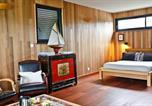 Hôtel Plonéour-Lanvern - Ty Polder-4