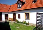 Location vacances Blatnà - Holiday Home Podoli-1