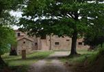 Location vacances Chianciano Terme - Agriturismo Ipoderi - Podere Palazzone-1