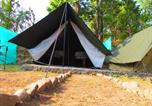 Camping  Acceptant les animaux Inde - Camp Theva Heights-2