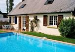 Location vacances Gouesnou - Holiday home Le Clos-2
