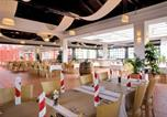 Villages vacances Novigrad - Valamar Club Tamaris Hotel - All Inclusive Light-4