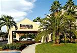 Hôtel Cape Coral - Fairfield Inn & Suites by Marriott Fort Myers Medical District-1