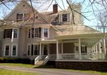 Location vacances Cooperstown - Catskill Bed & Breakfast Spa-1