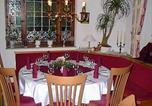 Hôtel Bad Rodach - Hotel & Restaurant Zum Hirsch