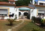 Location vacances Chiclana de la Frontera - Xanadu Rural-3