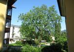 Location vacances Bad Ischl - Bettraum-1