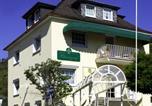Hôtel Alken - Hotel Rheingraf-2