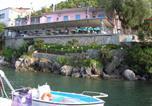 Hôtel Sapri - San Giorgio b&b-3