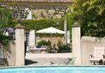 Hôtel Sainte-Cécile-les-Vignes - Domaine-Les-Serres-3