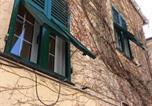 Hôtel Mocònesi - Soggiorno ristorante La lanterna-3