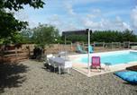 Location vacances Montfort-en-Chalosse - A l'ombre du tilleul, Gite Sud des Landes-1