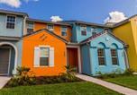 Location vacances Orlando - Three Bedroom Townhome in Festival Resort-1