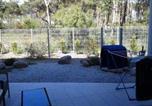 Location vacances Calvi - Studio Calvi 100m de la plage + parking-3