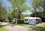 Camping avec Quartiers VIP / Premium Ruoms - Castel Château de Boisson-3