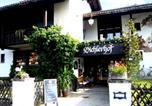Hôtel Krün - Hotel Bichlerhof-1
