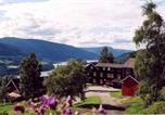 Hôtel Sør-Fron - Glomstad Gjestehus-3