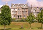 Hôtel Keswick - Crow Park Hotel-1