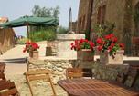 Location vacances San Quirico d'Orcia - Residenza Il Poggiolo-1