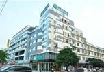 Hôtel Beihai - City Comfort Inn Beihai Rt Mart Branch-3