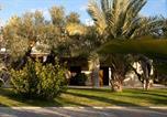 Location vacances Monforte del Cid - Finca Santa Barbara-2