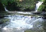 Location vacances Villahermosa - Ecoparque Agua Selva-2