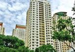Location vacances Quezon City - Condominium-4