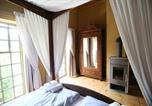 Hôtel Pasewalk - Alte Brennerei-1