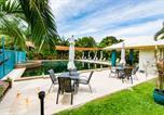 Location vacances Kewarra Beach - Pips 3 Bedroom Courtyard Apartment-2