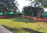 Villages vacances Pune - Valvan Village Resort-2