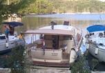 Location vacances Gouvia - Occ Cruiser 40.1-1