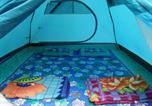 Camping Panchgani - Pawna Heritage Camping-3