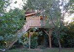 Location vacances Salins - Chambres d'Hôtes de la Vallée Javot-1